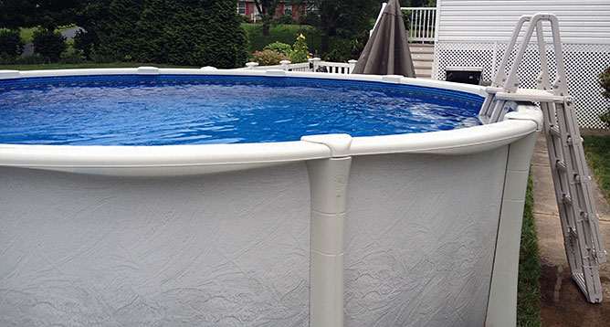 Above Ground Pools in Prospect