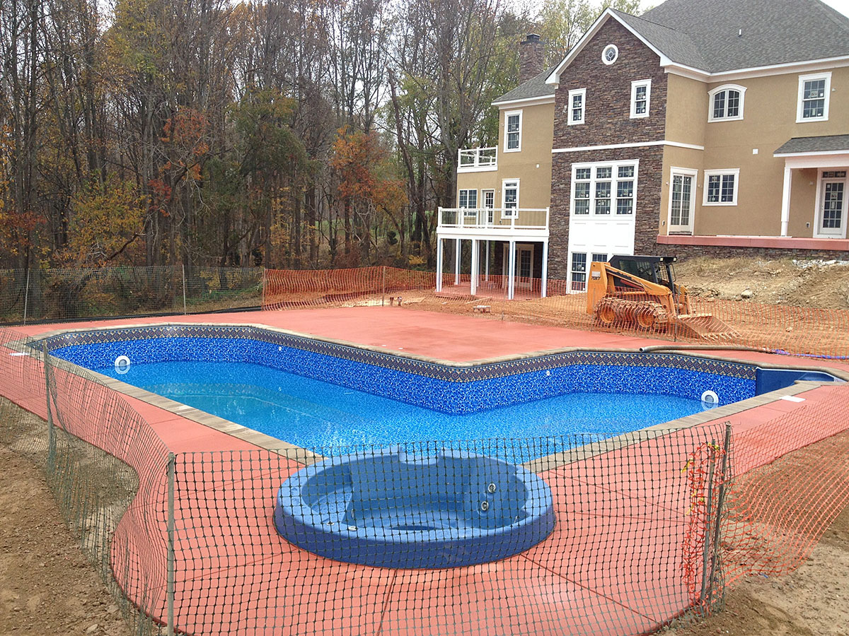 Inground Pools in Pylesville