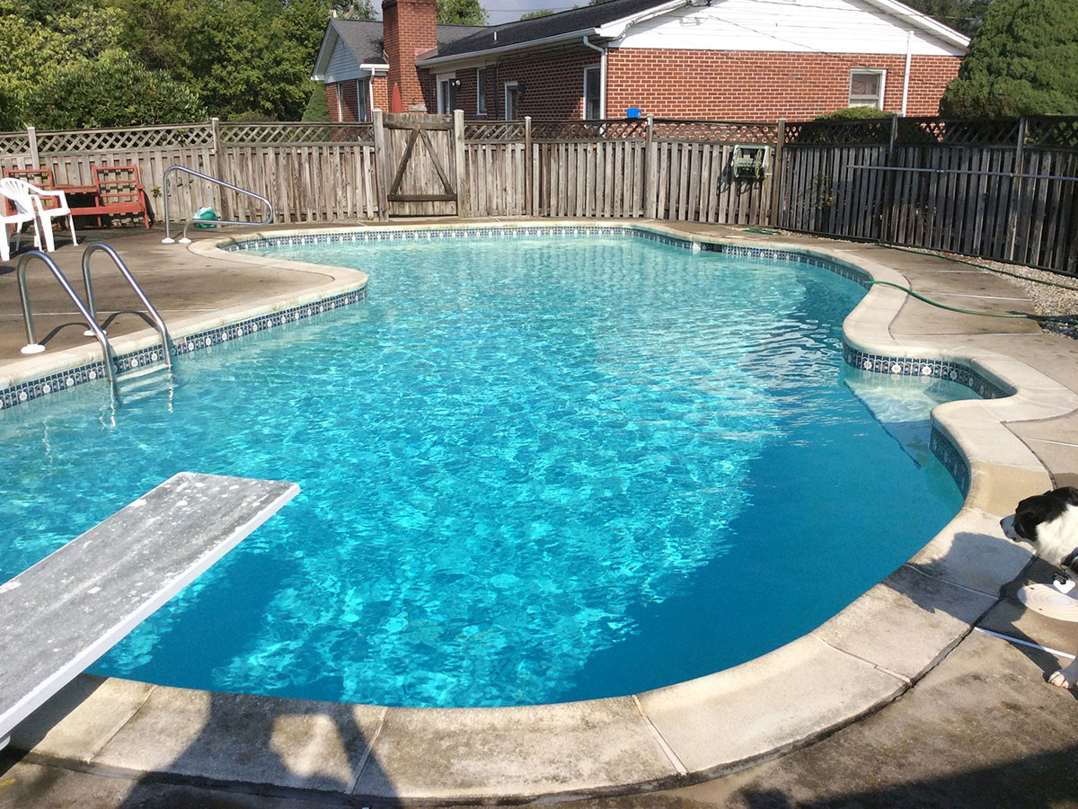 Pool Service Plans in Madonna