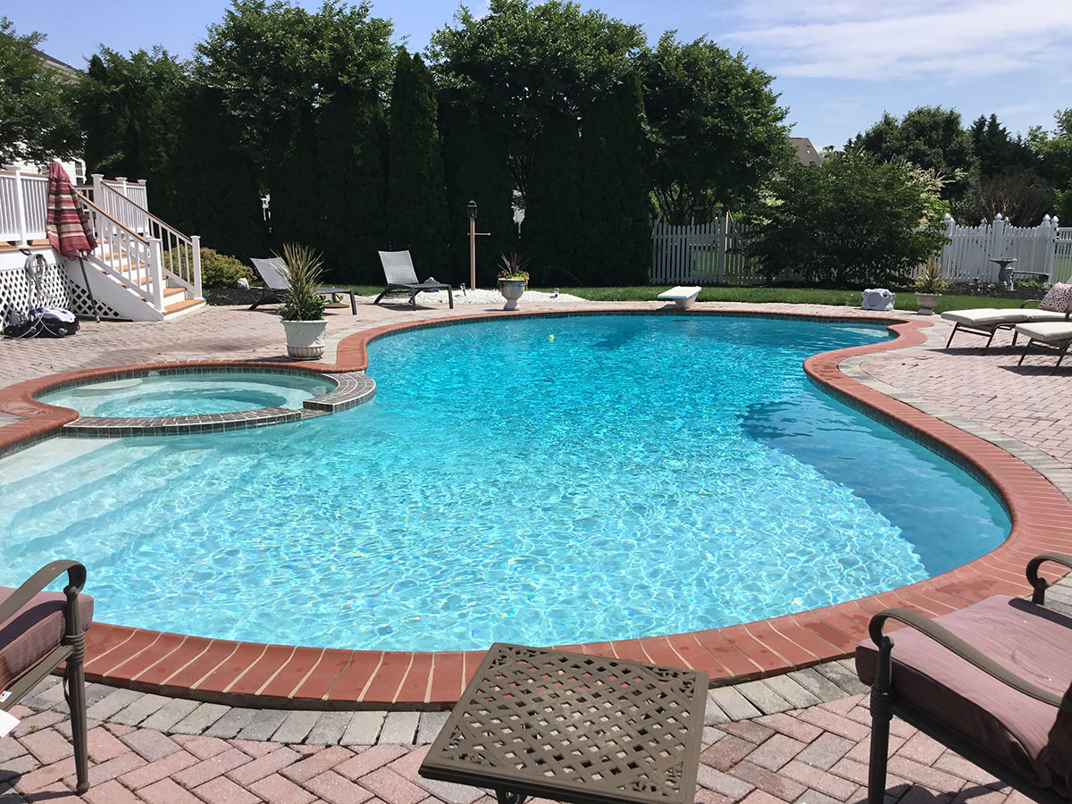 Pool Service Plans in Forest Hill