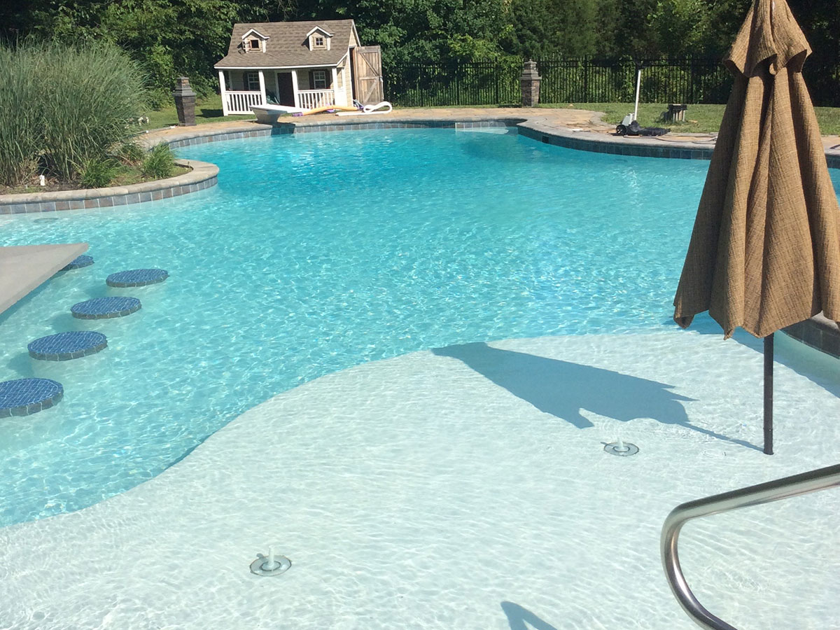 Pool Service Plans in Sparks-Glencoe