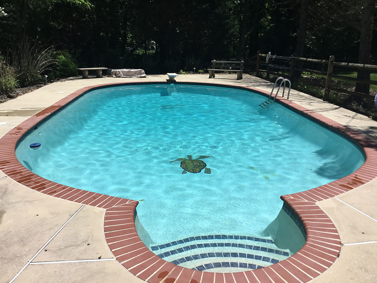 Pool Service Plans in Reisterstown