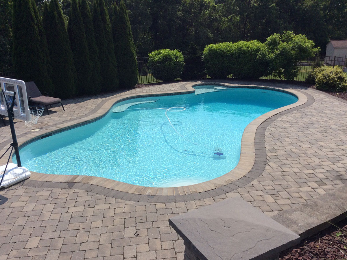 Pool Service Plans in Owings Mills