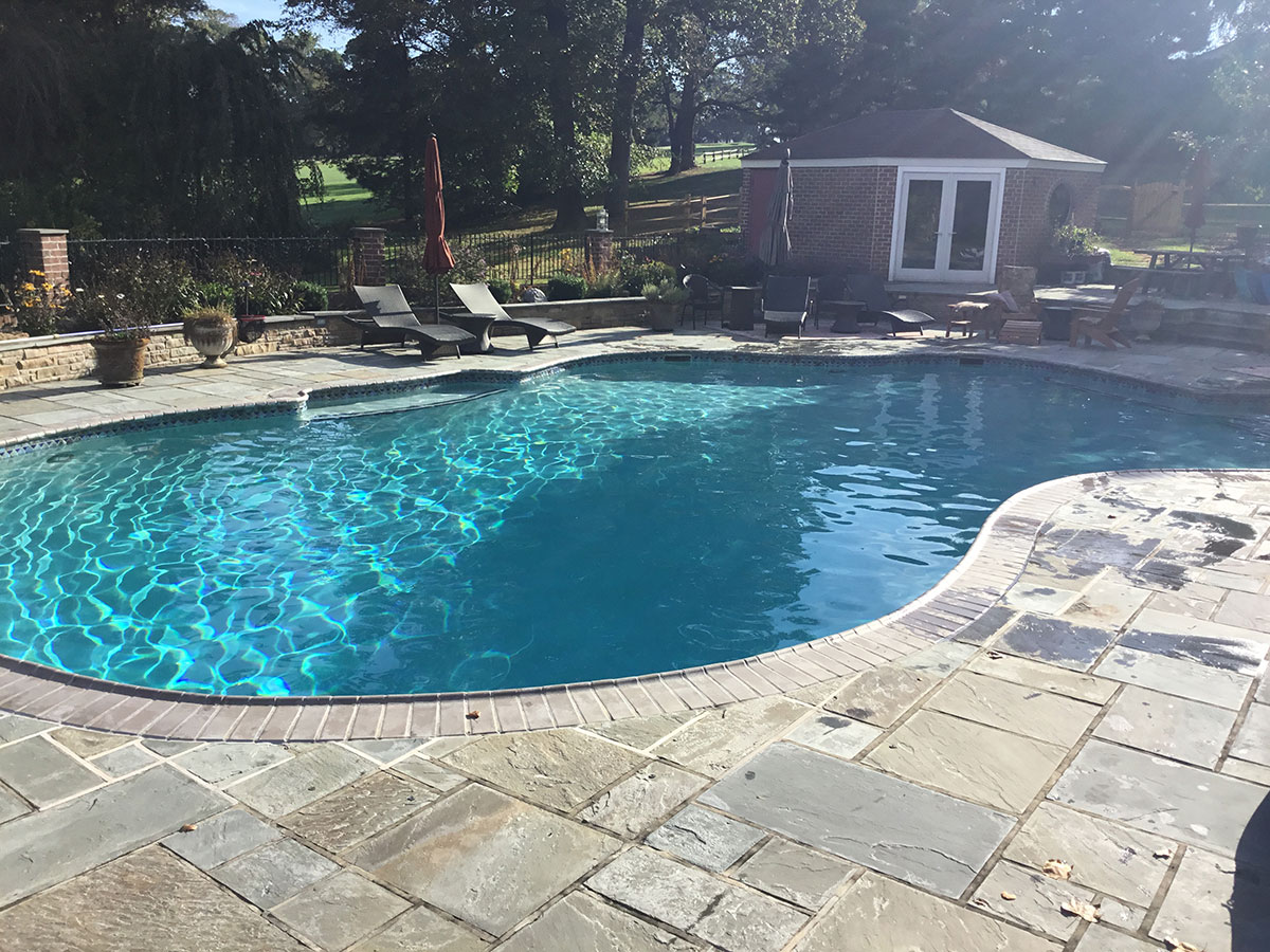 Pool Service Plans in Sparrows Point